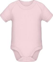 Bebek Kısakollu Zıbın