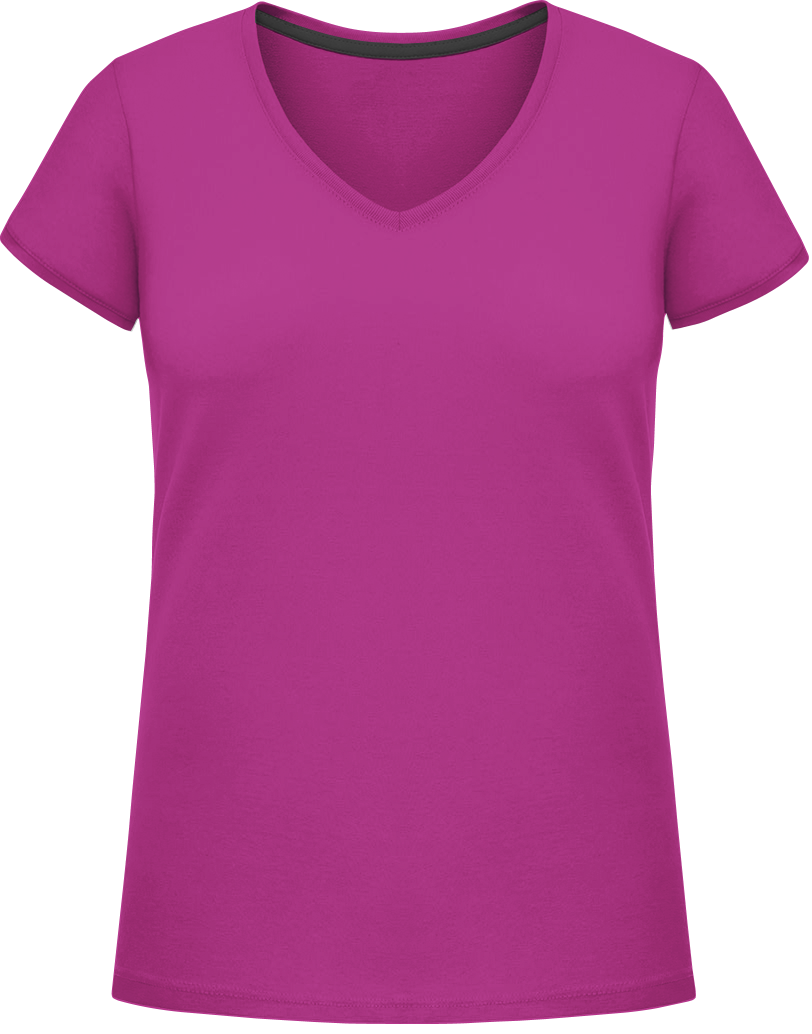 Megan V-Neck Shirt