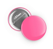 Button 37mm