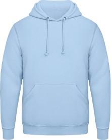 AWDis man hoodie