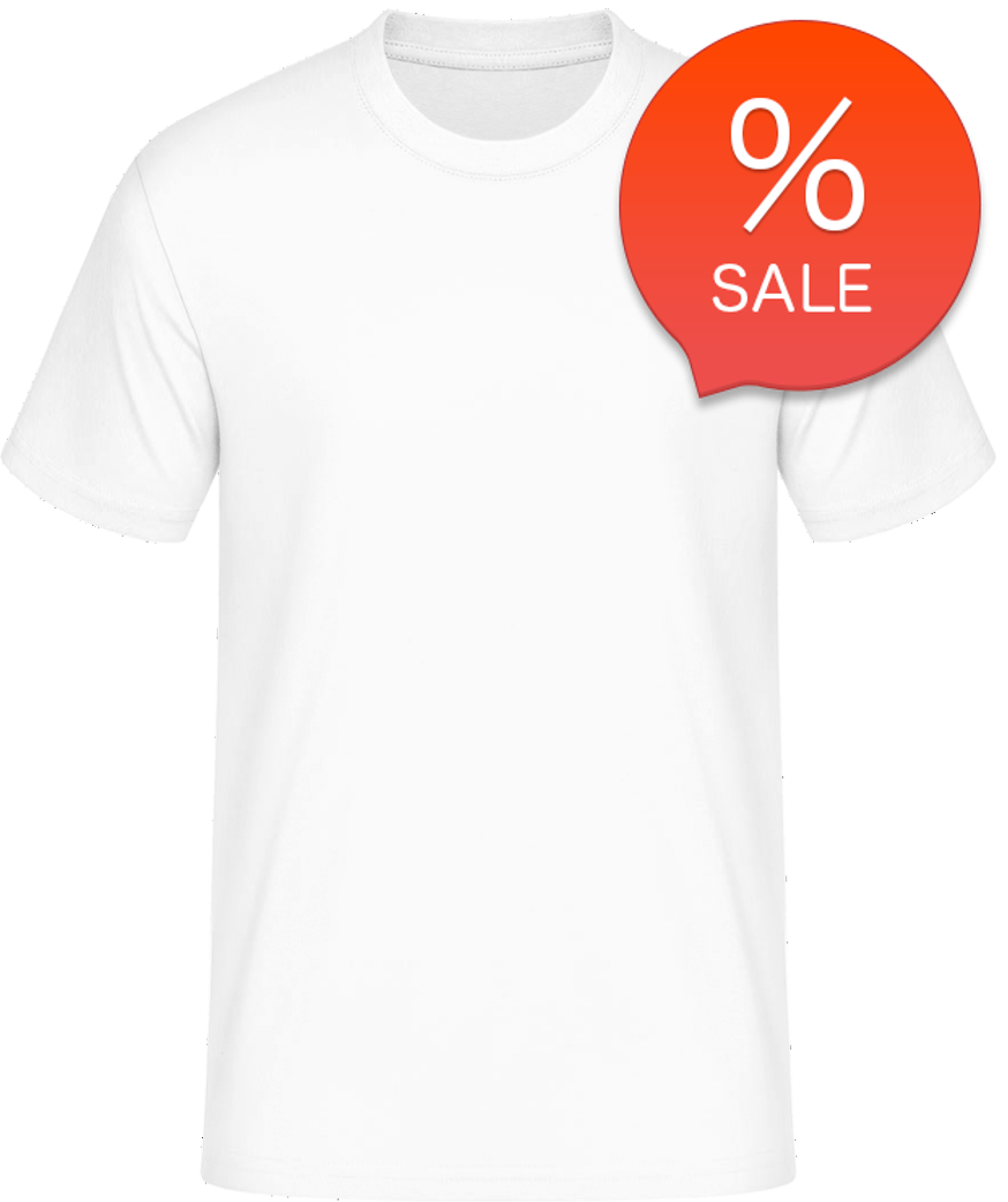 Aktions T-Shirt