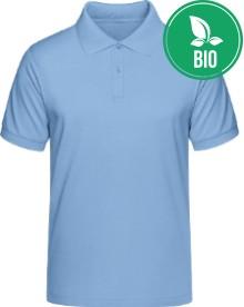 B&C Polo t-shirt Inspire Men