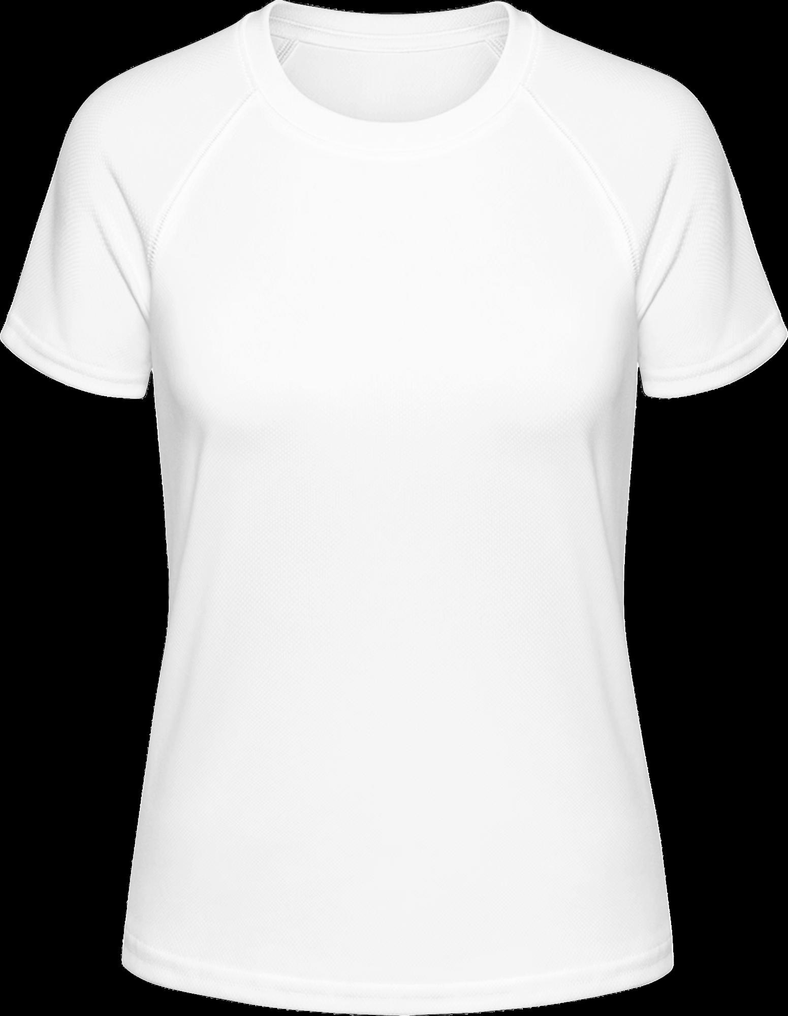 Dámske tričko Fit Performance