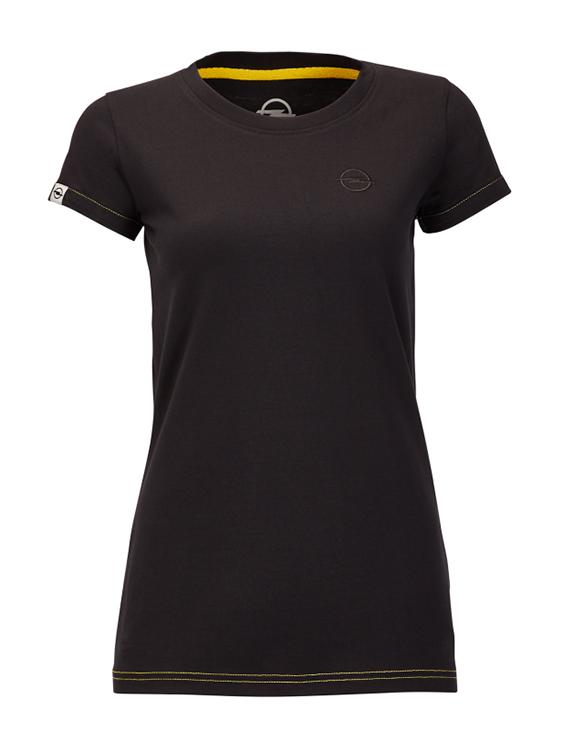 T-shirt basique femme