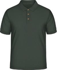 Ultra Cotton® Piqué Sport Shirt - 3800