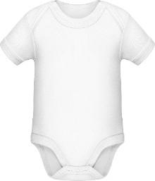 Rabbit Skins - Infant Baby Rib Bodysuit - 4400 Onesie