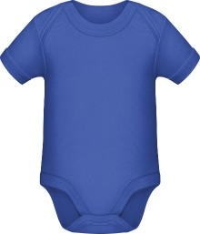 Rabbit Skins - Infant Baby Rib Bodysuit - 4400 Onesie