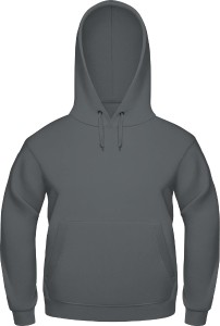 B&C Hooded